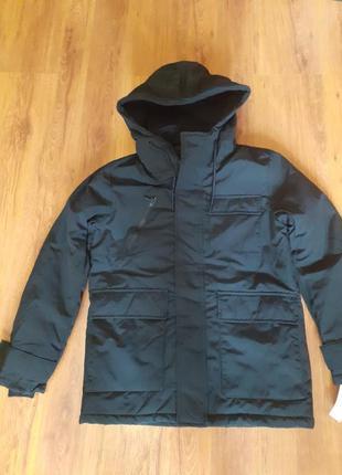 Новая оригинал куртка bershka