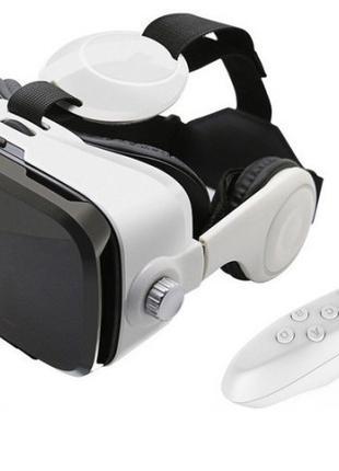 3D Очки дополненной виртуальной реальности VR BOX Z4.