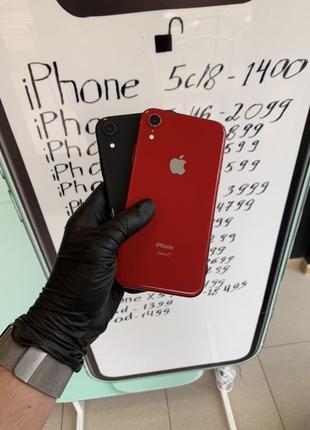 IPhone Xr 64/128/256Gb 5s/6/6s/7/8/7+/8+/X/Xs/Max/Plus/+