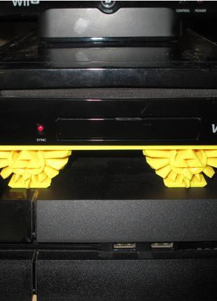 Горизонтальная Подставка Ножки Nintendo Wii U WiiU Legend of Zeld