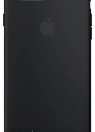 Силиконовый чехол бампер Silicone Case для iPhone 7 Plus