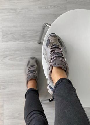 Nike m2k tekno 🍏 стильные женские кроссовки найк