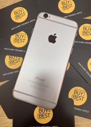 IPhone 6 16/64/128 Never Гарантия Магазин 7/7+/8/8+/x/xr/XS/ma...