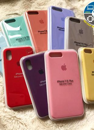 Чехол Original Apple IPhone 7/8