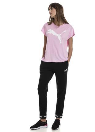 Спортивный прогулочный костюм lifestyle  puma regular fit orig...