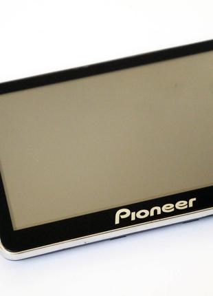"5"" GPS навигатор Pioneer D910 - 8Gb IGO+Navitel+CityGuide"