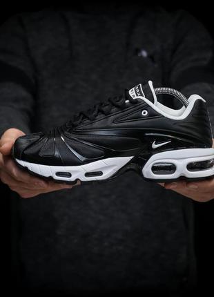 Мужские кроссовки 🔺nike tn black  🔺