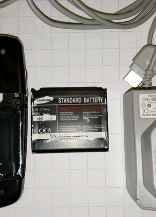 Телефон Samsung SGH-E780