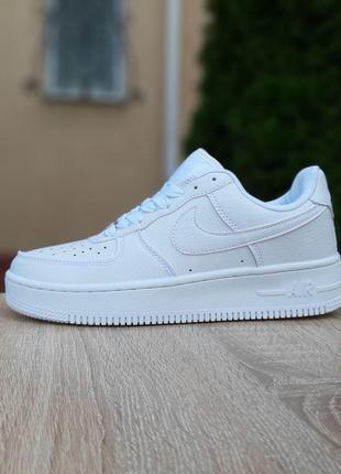Женские Кроссовки Nike Air Force (37-41)