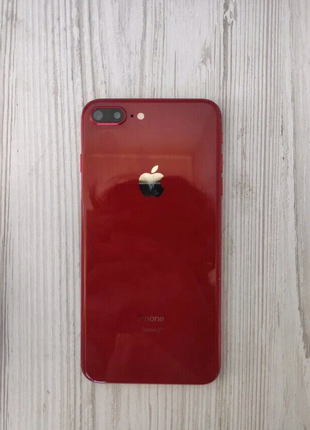 Iphone 8+ red 256gb