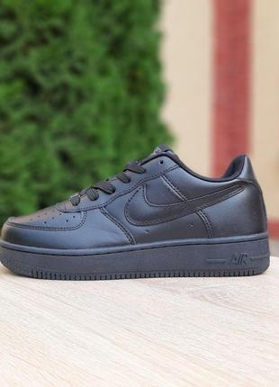 Мужские Женские Кроссовки Nike Air Force (37-46)