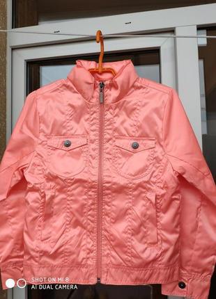 Куртка, ветровка 3Pommes, 128