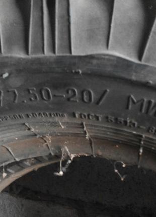 Грузовые шины МИ-173