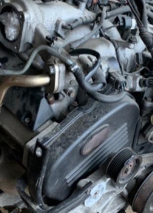 Разборка Mitsubishi Pajero Sport (KH) 2009, двигатель 3.5 6G74