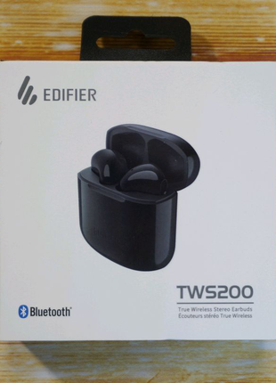 Edifier TWS200 TWS, EDIFIER X3 беспроводные наушники