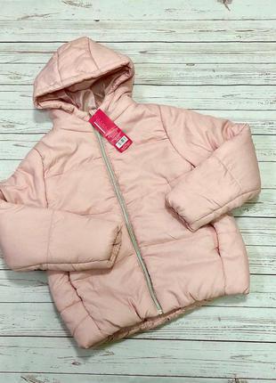 1. куртка женская с-м размер пепко pepco 164 см 450 грн
