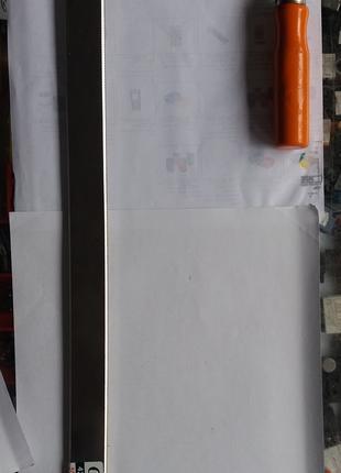 Струбцина столярная тип F 500×120мм GRAD (4242675)