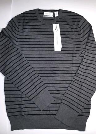 Мужской свитер Кельвин Кляйн оригинал размер S