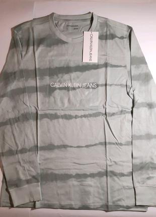 Мужская футболка Кельвин Кляйн оригинал размер М