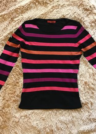 Трикотажный свитер Ostin