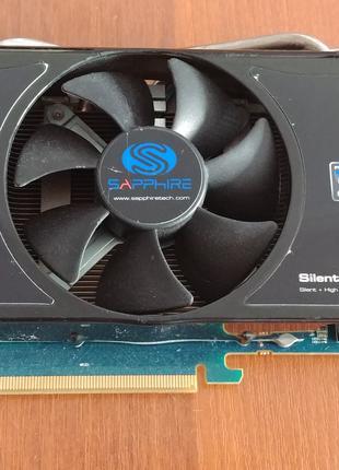 Radeon HD 4870 512Mb