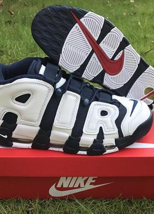 Nike air more uptempo olimpic