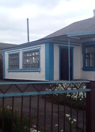 Дом Николаевская область, Первомайский район село Лысая Гора