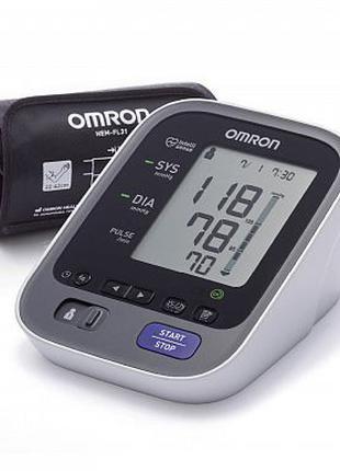Автоматический тонометр Omron M7 Intelli IT (HEM-7322T-E)