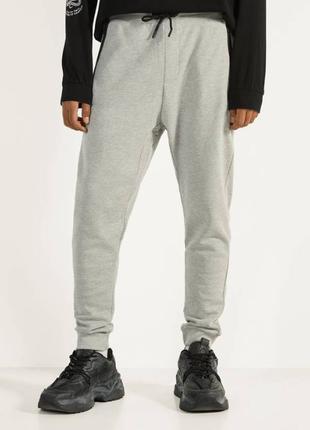 Спортивні штани-джогери, Bershka, р М, але іде на S або підлітка