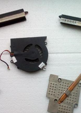 Система охолодження ACER ASPIRE 7520 G