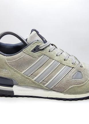 Кроссовки adidas zx 750🔥