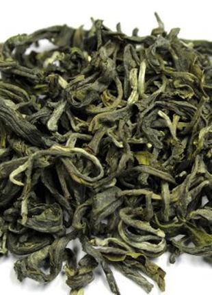 Чай Пуэр зеленый весовой 100 г.