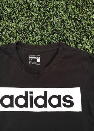 Футболка adidas ( не puma ,Nike , TNF, Reebok, Horgan)