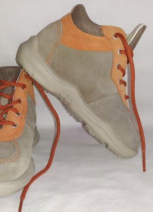 Ботинки на девочку или мальчика RICOSTA PEPINO 22 размер