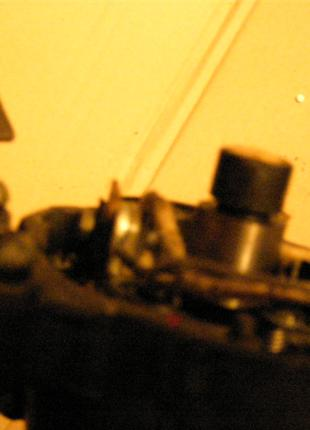 Прерыватель распределитель Трамблер на ЗАЗ 965. Горбатый запороже