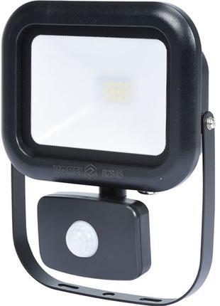 Светодиодный прожектор LED с датчиком движения Vorel 82845