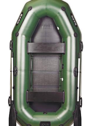 Надувная лодка ПВХ BARK B-270NP