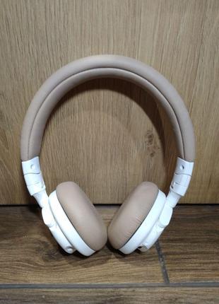 Навушники Блют ERGO BT 690 White