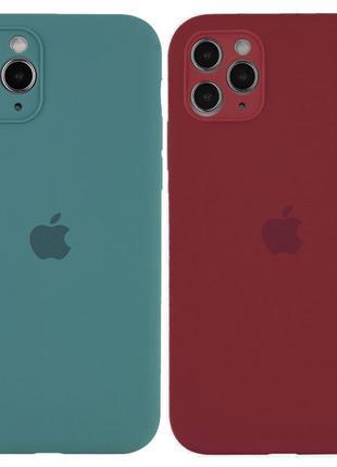 Чехол Silicone Case для Apple iPhone