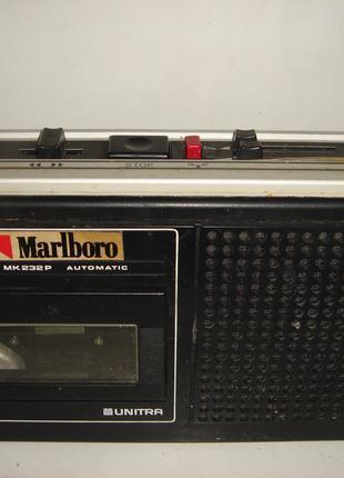 Магнитофон UNITRA MK 232P.