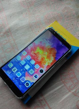 Продам смартфон Хуавей п20