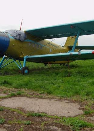 Самолет АН-2