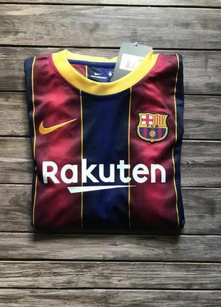Детская футбольная форма Барселоны