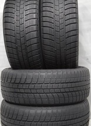 225/55 R16 Michelin Pilot Alpin PA2 Зима б.у Замена: 215/60/16