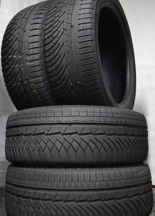 235 55 17 Michelin Pilot Alpin R17 б.у 215,225,235,245-45,50,5...
