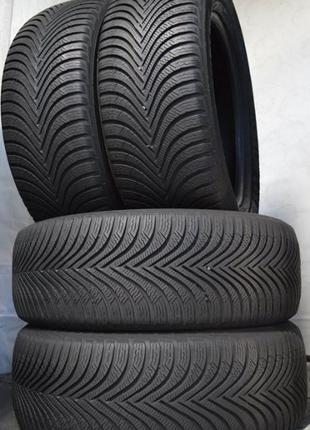 225 55 17 Michelin Alpin 5 Шины R17 Б.у 215/225/235/245-45,50,...