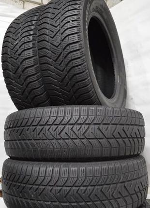 195 65 15 Pirelli SnowControl Winter Бу Шины R15 185.195.205-5...