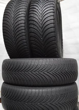 195 65 15 Michelin Alpin 5 Зима R15 Б.у 185.205-55/60/65