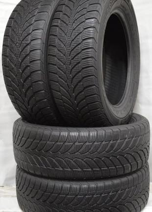 205 60 16 Bridgestone Blizzak LM-32 Шины R16 Б.у 195/205/215-5...