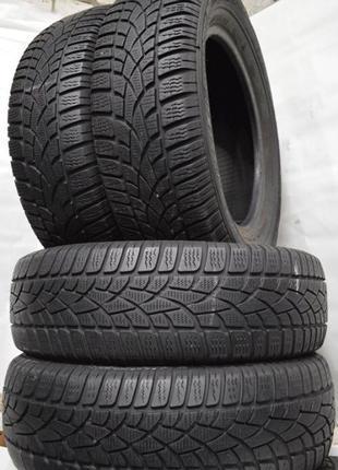 195 65 15 Dunlop SP WinterSport 3D Шины R15 185/195/205-50,55,...